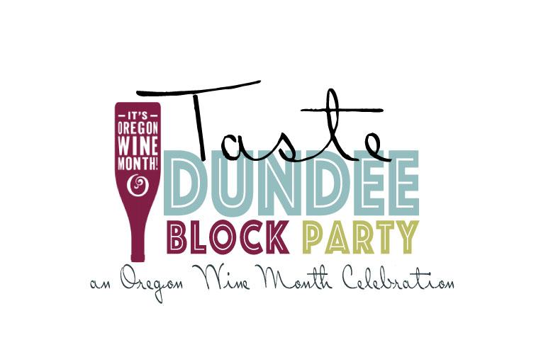 TasteDundee.Logo