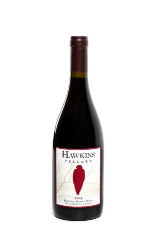 2015 Enigma Pinot Noir