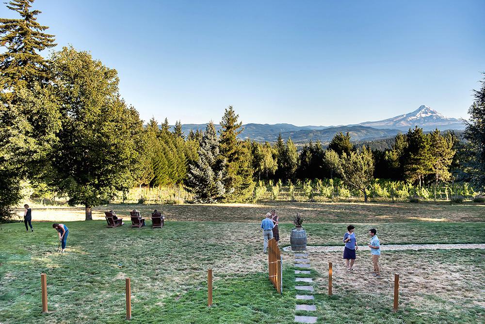 Hotels In Hood River Oregon Area