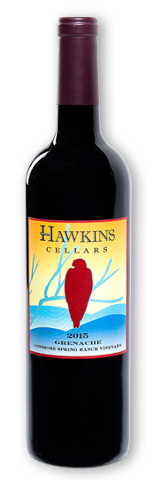 Grenache - Hawkins Cellars
