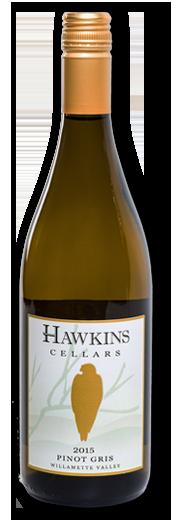 Pinot Gris - Hawkins Cellars