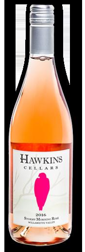 Stormy Morning Rosé - Hawkins Cellars