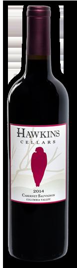 Cabernet Sauvignon - Hawkins Cellars