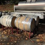 Fall Barrels Press